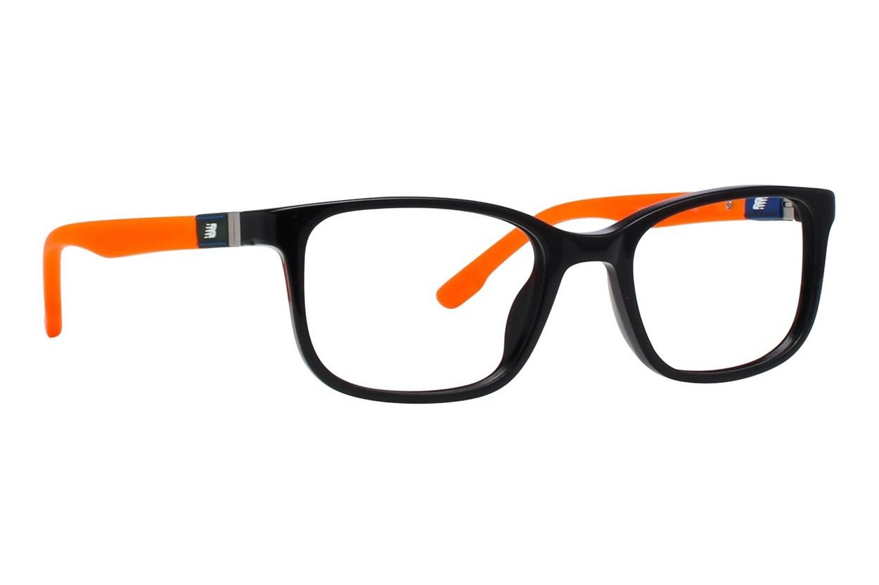 New Balance NBK 5049 Black Glasses
