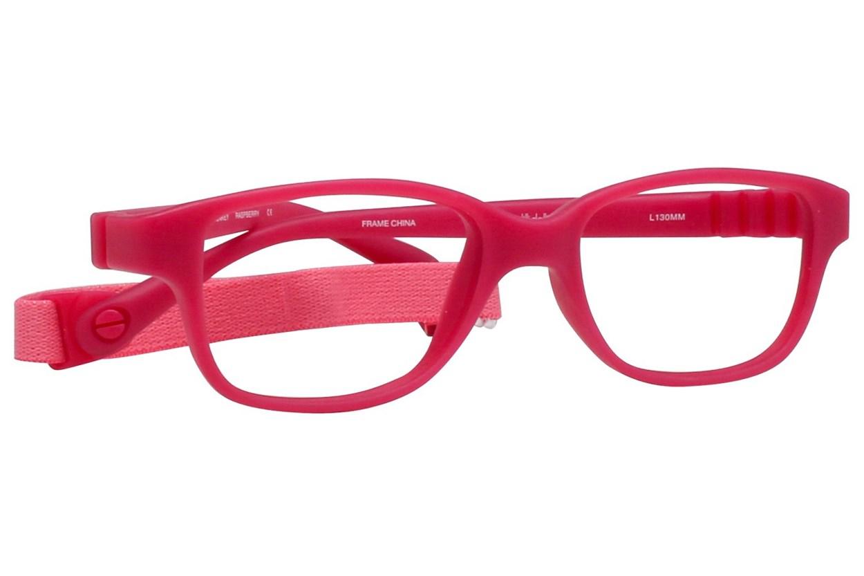 dilli dalli Chunky Monkey Red Glasses