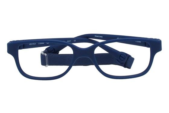 dilli dalli Chunky Monkey Blue Glasses