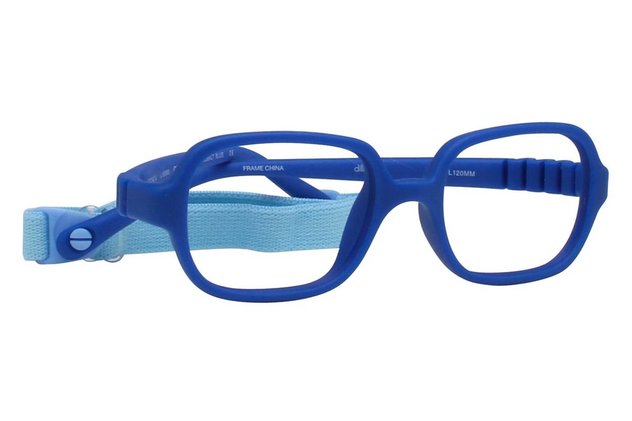 dilli dalli Sprinkles Blue Glasses
