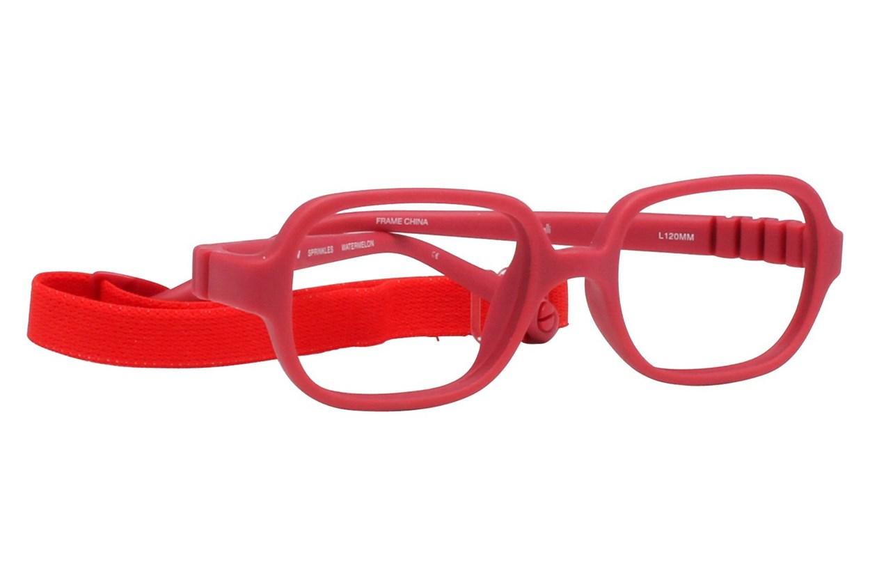 dilli dalli Sprinkles Pink Glasses