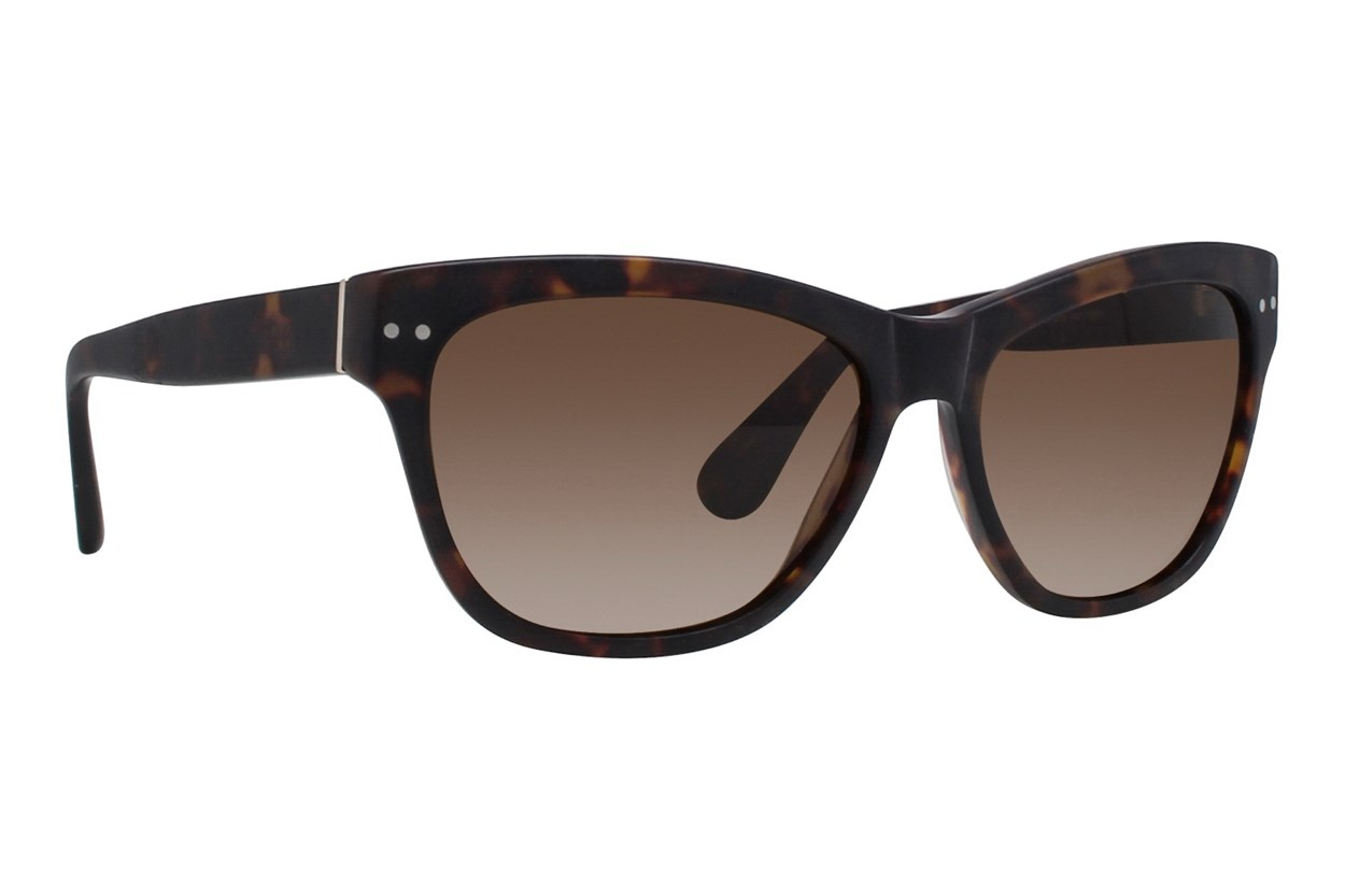 Moda 106 Tortoise Sunglasses