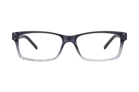 Colour Block VCMC1 Blue Glasses