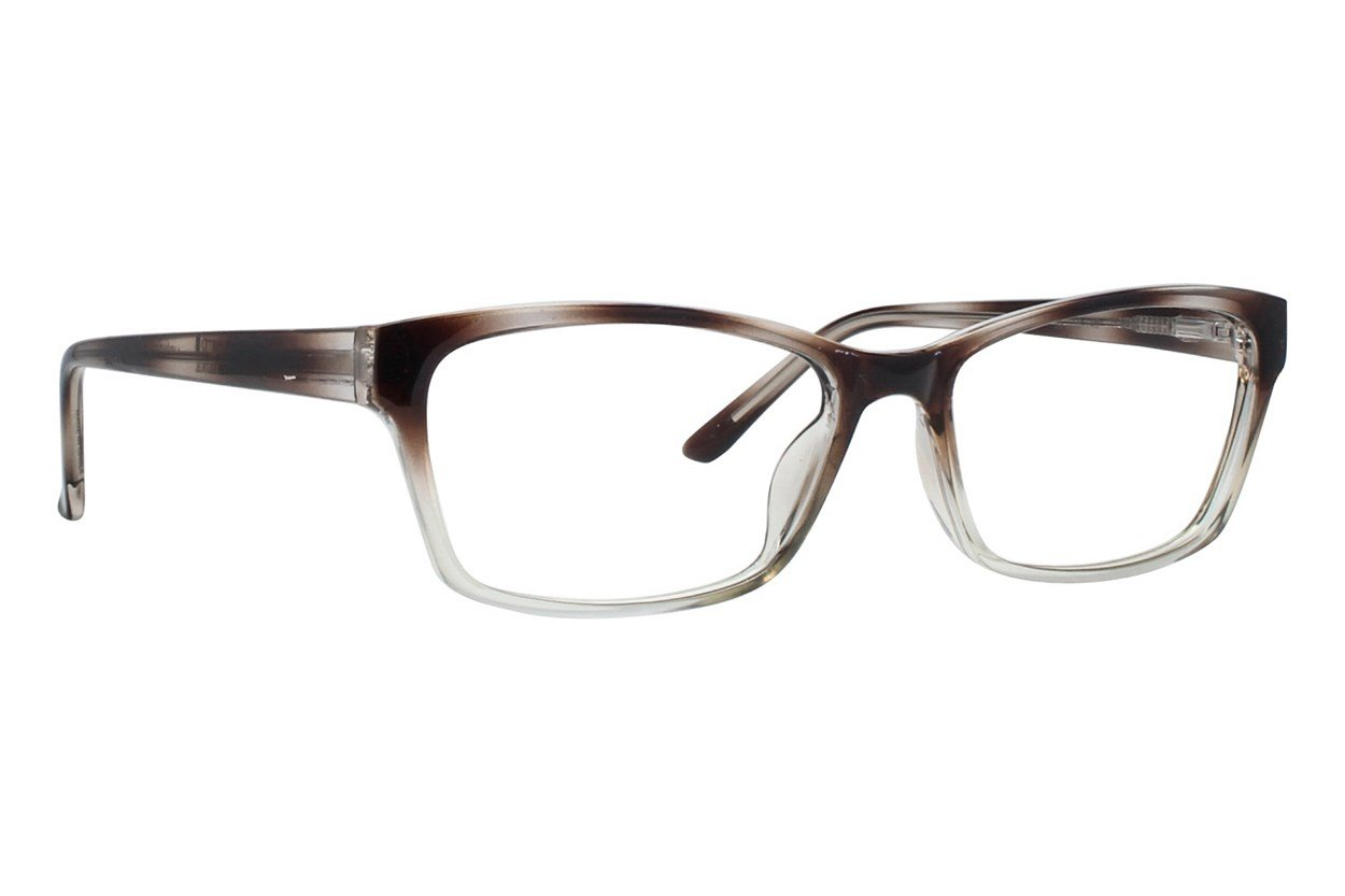Colour Block VCWC3 Tortoise Glasses