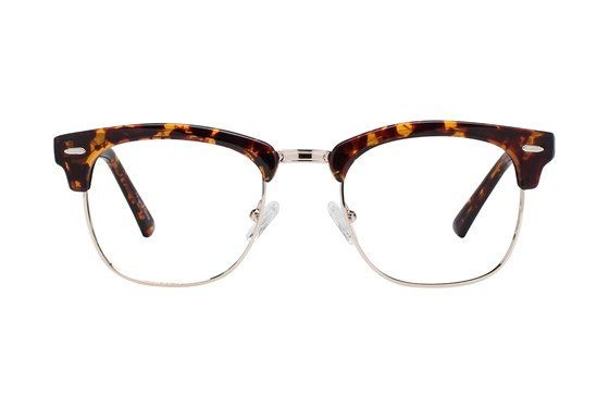 Eight To Eighty Eyewear Buster Tortoise Glasses