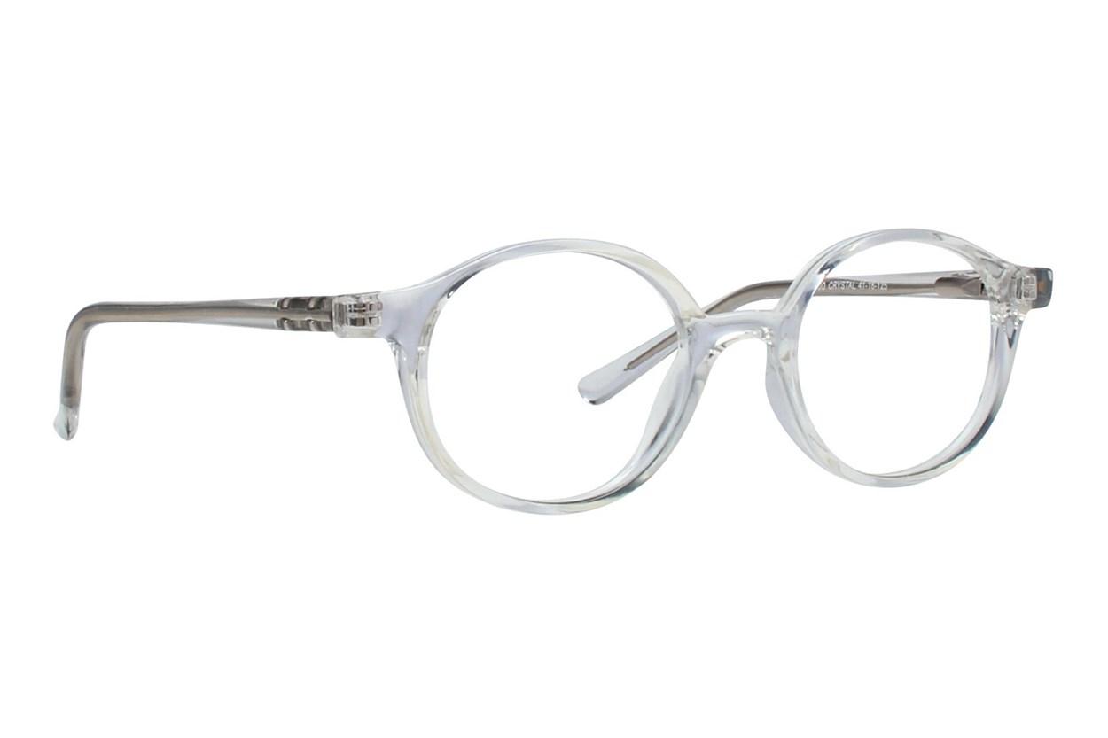 Affordable Designs Jojo Clear Glasses