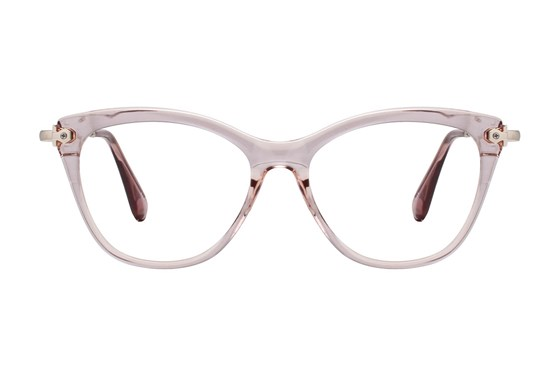 Serafina Sheri Pink Glasses
