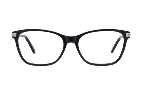 Serafina Tinsley Black Glasses