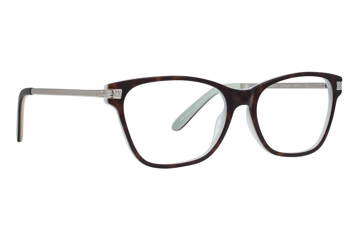Serafina Tinsley Tortoise Glasses