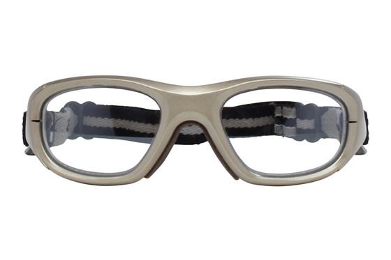Rec Specs Morpheus 3 Brown Glasses