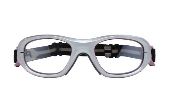 Rec Specs Morpheus 3 Pink Glasses