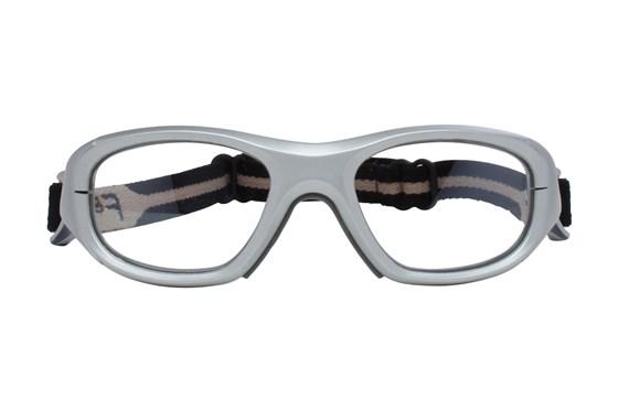 Rec Specs Morpheus 3 Silver Glasses