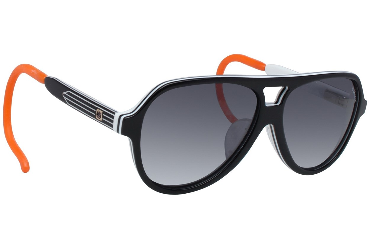 Zoobug ZB Ava Black Sunglasses