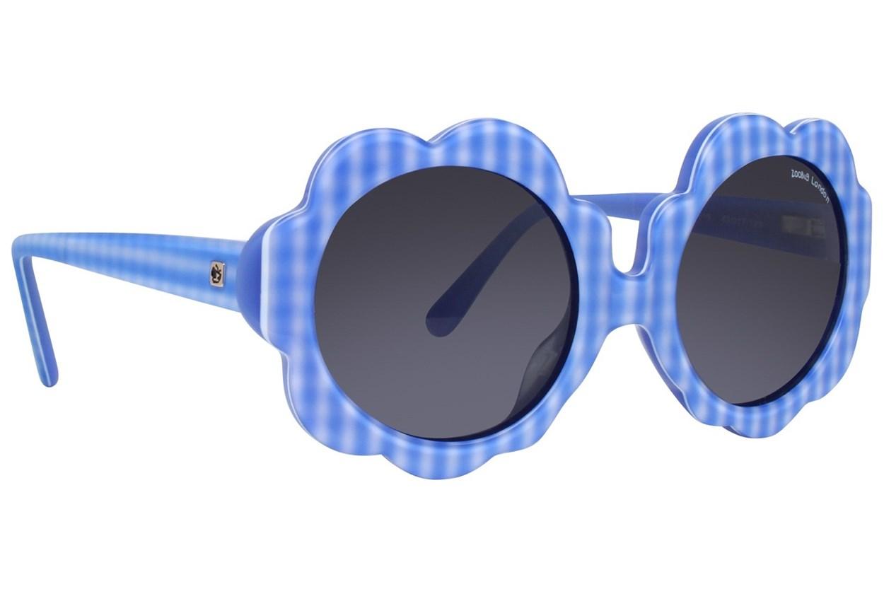 Zoobug ZB Daisy Blue Sunglasses