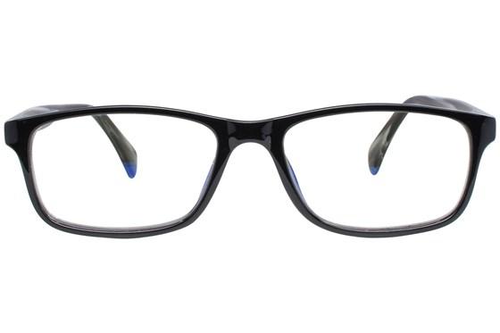 Hallo Reading Glasses Black