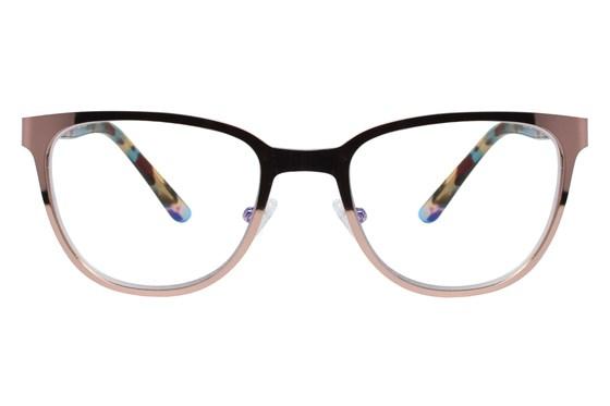 allo Ahoy Reading Glasses Tan