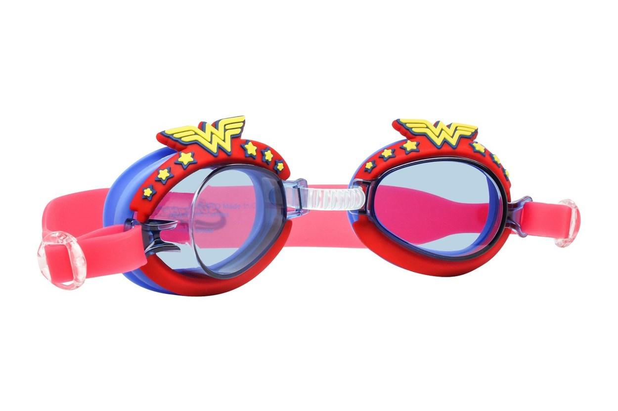 Wonder Woman Swim Goggles SGWW01 Red SwimmingGoggles