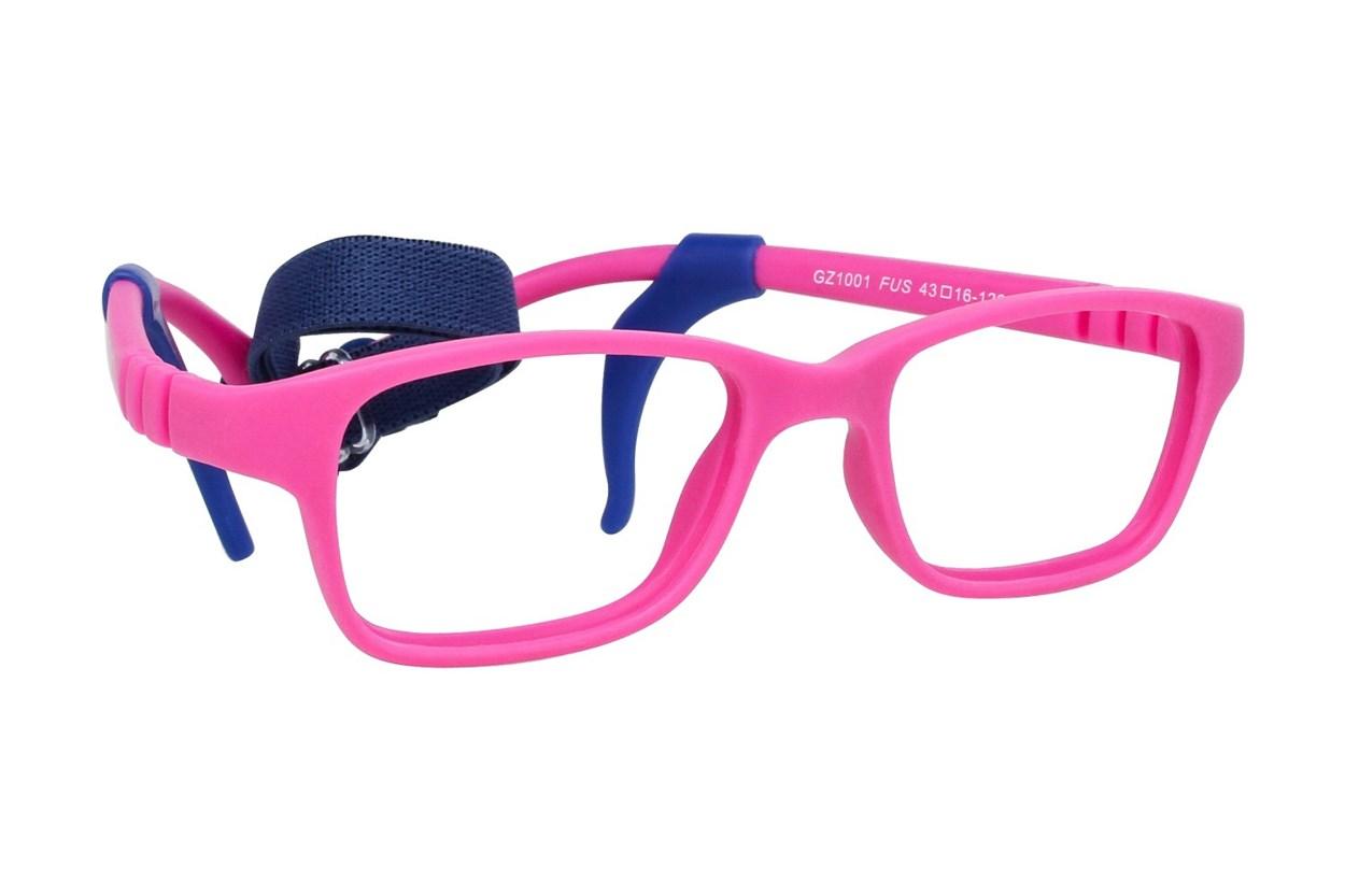 Gizmo GZ1001 Pink Glasses