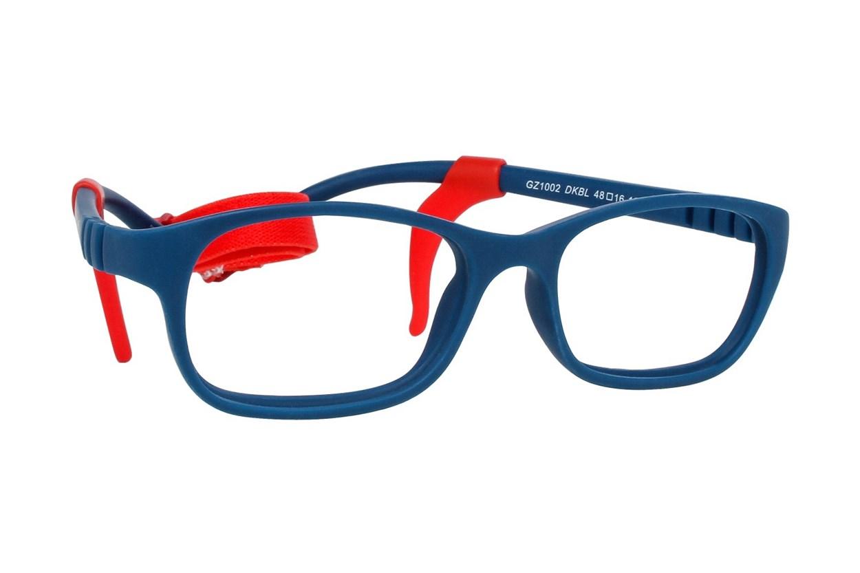 Gizmo GZ1002 Blue Glasses