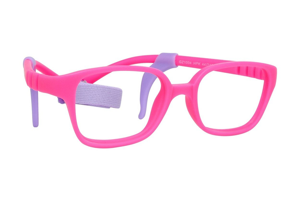 Gizmo GZ1004 Pink Glasses
