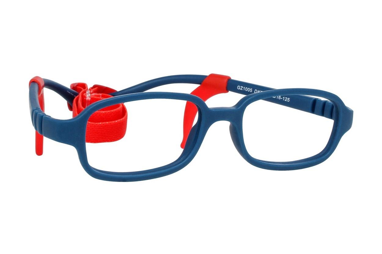 Gizmo GZ1005 Blue Glasses