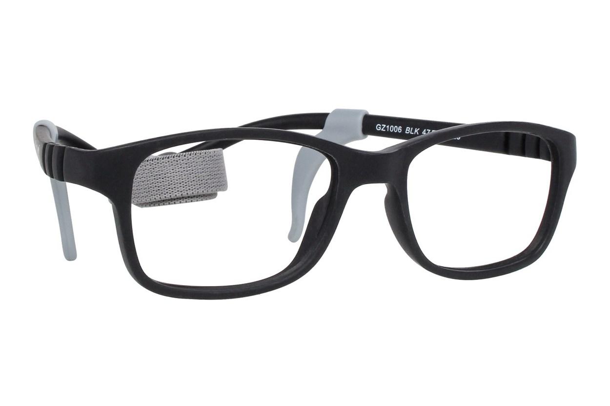Gizmo GZ1006 Black Glasses