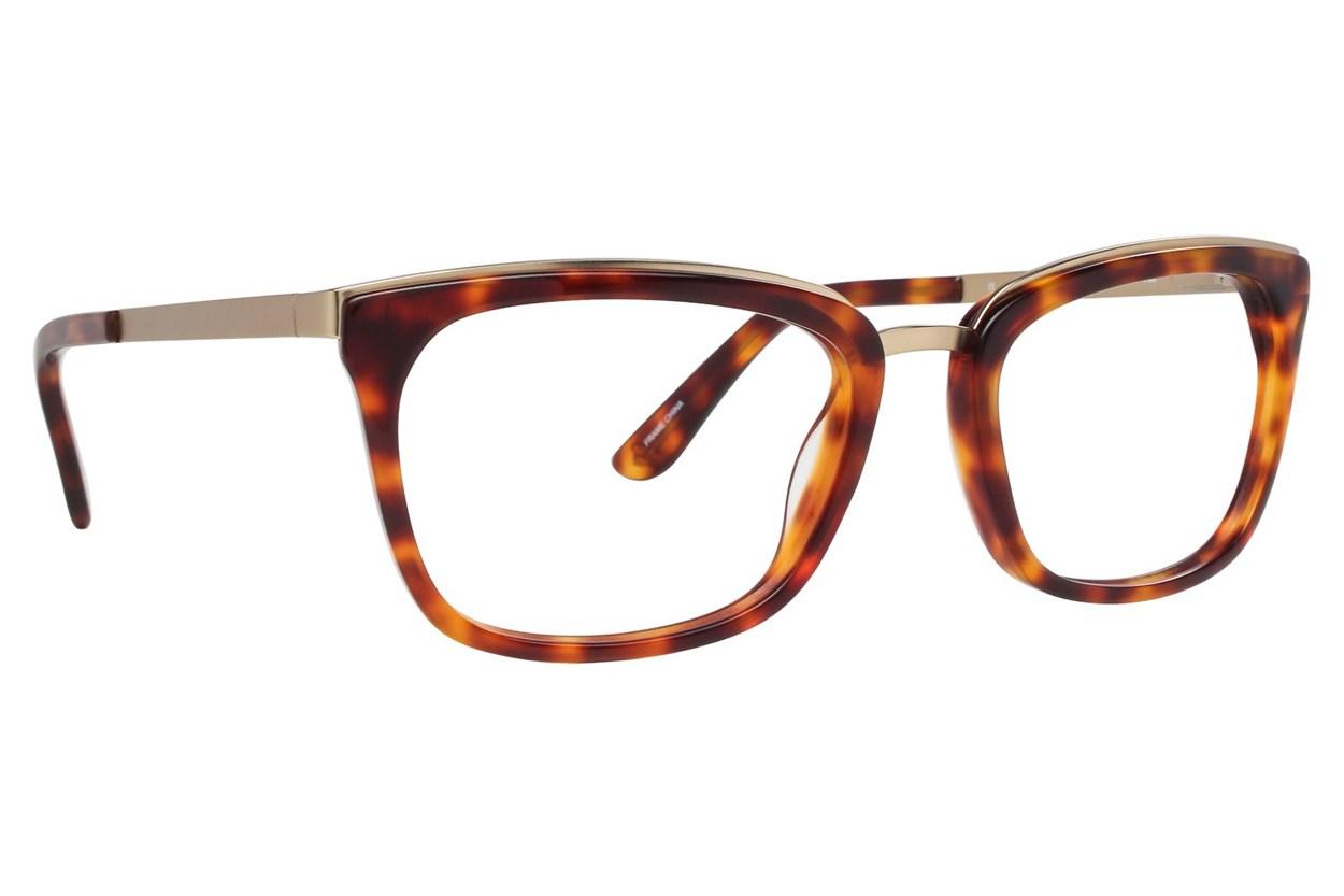 Marilyn Monroe MMO162 Brown Glasses