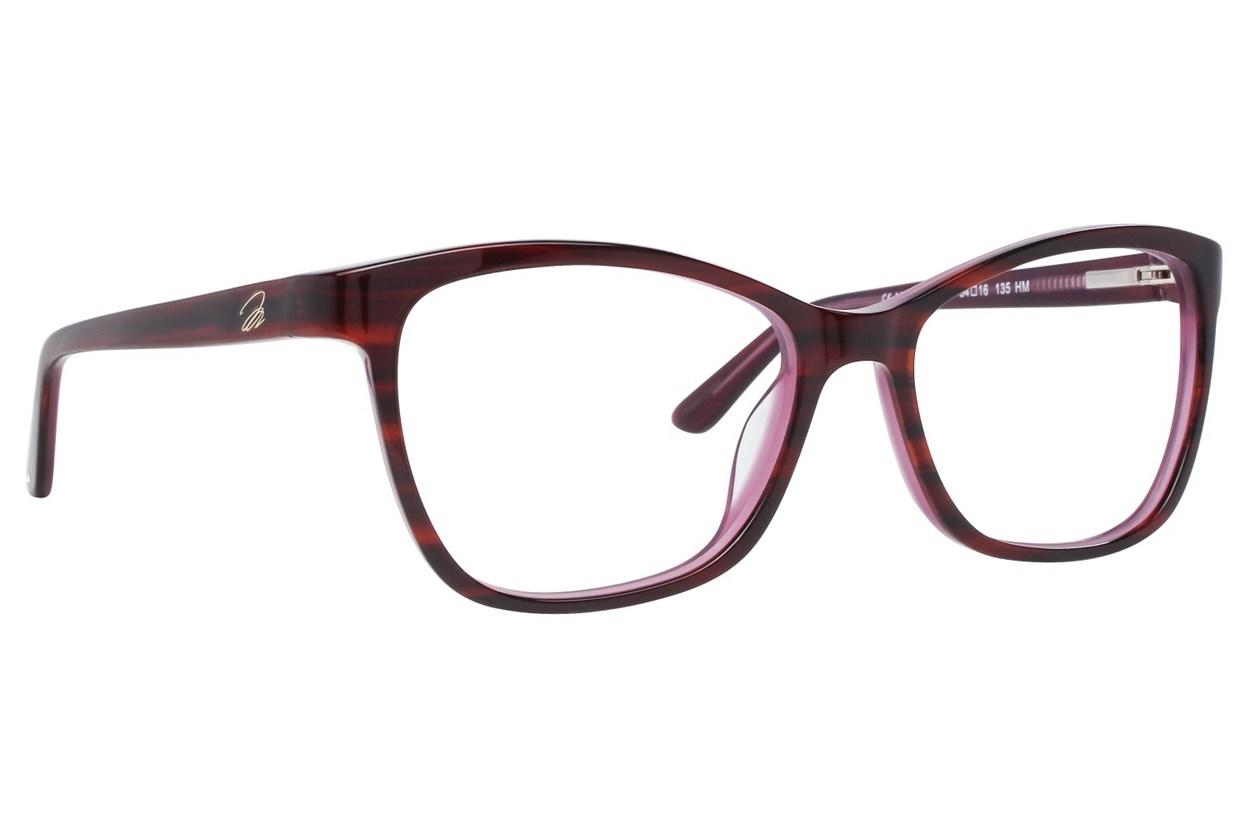 Marilyn Monroe MMO171E Red Glasses