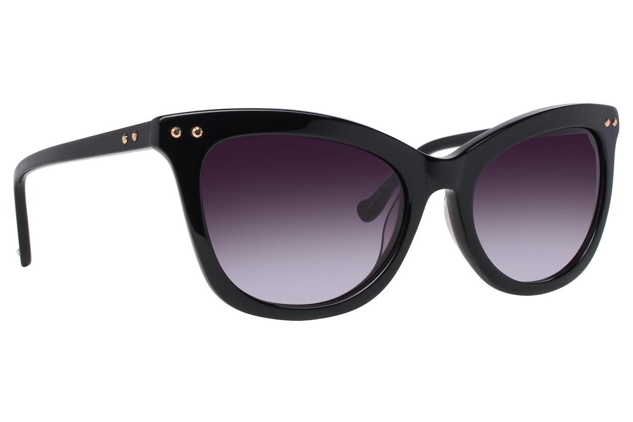 Marilyn Monroe Annabel Black Sunglasses