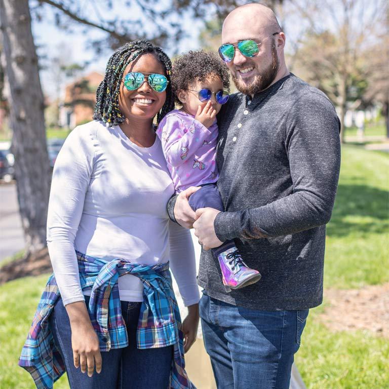 Family Sunglasses