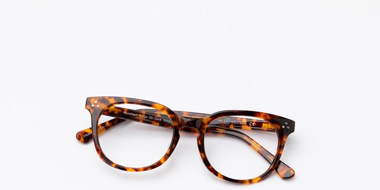 Shop Eyeglasses