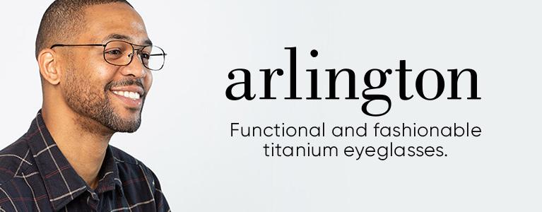 Arlington Eyewear