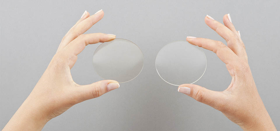 Find the Right Lens Index for You