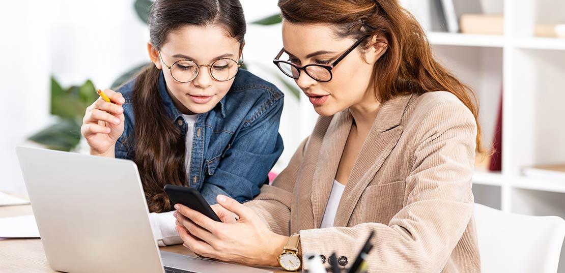 Back-to-School Kids Glasses